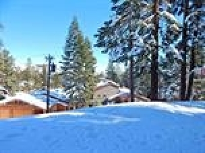 Mammoth Lakes Residential Lots & Land For Sale: 56 John Muir