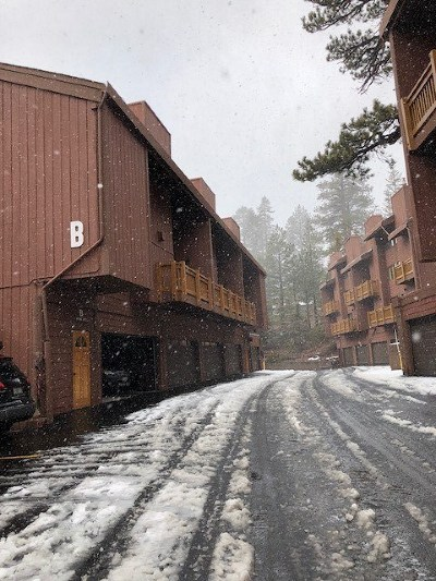 Mammoth Lakes Condo/Townhouse Active Under Contract: 248 Mammoth Slopes Dr. B-20