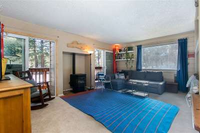 Mammoth Lakes Condo/Townhouse Active Under Contract: 2443 Sierra Nevada Rd. #l3