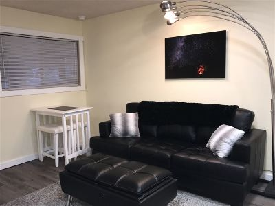 Mammoth Lakes CA Condo/Townhouse For Sale: $219,000
