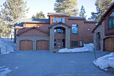 Mammoth Lakes CA Condo/Townhouse Active Under Contract: $1,350,000