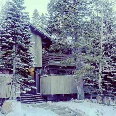 Mammoth Lakes Condo/Townhouse For Sale: 98 Tyrol Lane #315