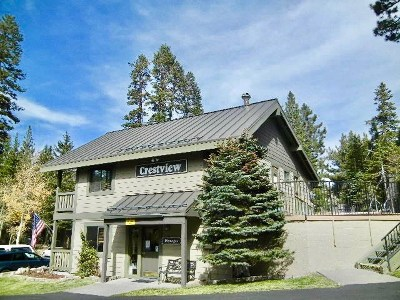 Mammoth Lakes Condo/Townhouse For Sale: 261 Lakeview Blvd #68