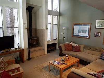 Mammoth Lakes CA Condo/Townhouse Active-Price Chg: $389,000