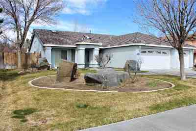 Big Pine, Bishop Single Family Home Active-Price Chg: 2281 Shoshone Drive
