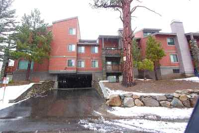 Mammoth Lakes CA Condo/Townhouse Active Under Contract: $485,000