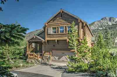 Snowcreek Fw Ranch Single Family Home For Sale: 189 Woodcrest Trail
