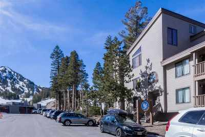 Mammoth Lakes Condo/Townhouse For Sale: 414 Rainbow Lane