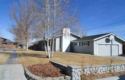 Bridgeport Single Family Home Active-Extended: 30 Emigrant St