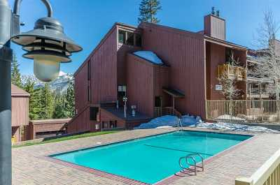 Mammoth Lakes Condo/Townhouse For Sale: 248 Mammoth Slopes #30 Drive