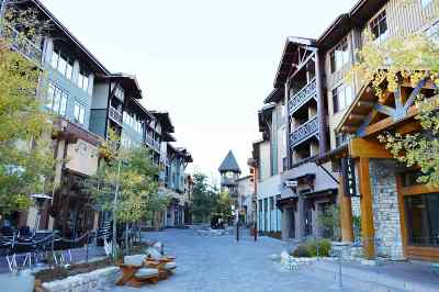 Mammoth Lakes Condo/Townhouse For Sale: 6201 Minaret Rd. #2428
