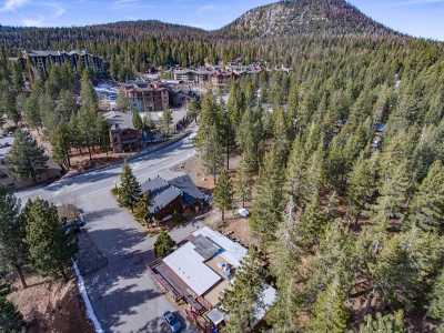 Mammoth Lakes Residential Lots & Land Active Under Contract: 6040,6042,6060 Minaret Road