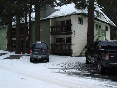 Mammoth Lakes Condo/Townhouse For Sale: 2289 Sierra Nevada Road