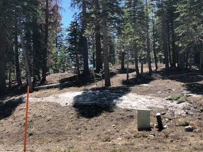 Mammoth Lakes Residential Lots & Land Back On Market: 1427 Forest Trail
