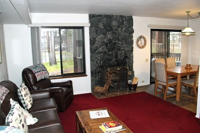 Mammoth Lakes Condo/Townhouse Active Under Contract: 2251 Meridian Blvd #105