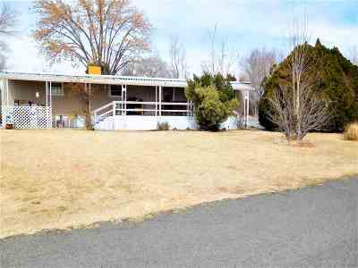 Bishop Mobile Home For Sale: 771 N Main St. Street