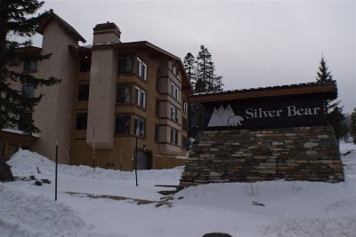 Mammoth Lakes CA Condo/Townhouse Active-Extended: $499,000