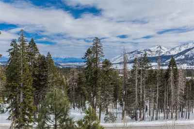 Mammoth Lakes CA Condo/Townhouse Active Under Contract: $1,050,000