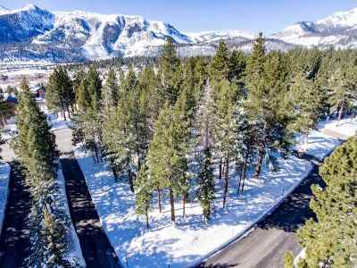 Mammoth Lakes Residential Lots & Land For Sale: 45 Starwood