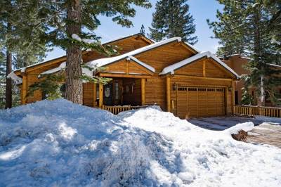 Mammoth Lakes CA Single Family Home For Sale: $1,499,000