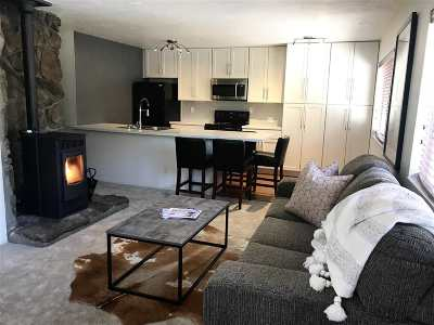 Mammoth Lakes Condo/Townhouse Active-Price Chg: 541 Mono Street #8
