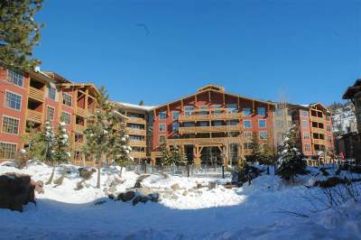 Mammoth Lakes Condo/Townhouse Active-Extended: 1111 Forest Trail