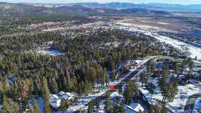 Mammoth Lakes Residential Lots & Land For Sale: 385 Fir Street