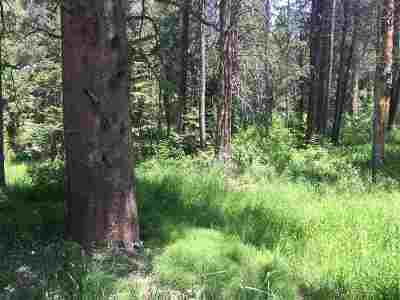 June Lake Residential Lots & Land Active-Price Chg: 779 Minaret Road
