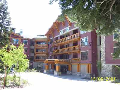 Mammoth Lakes Condo/Townhouse Active-Price Chg: 1111 Forest Trail # 1424