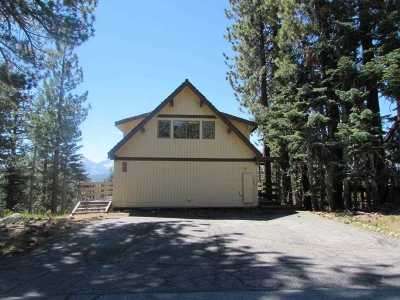 Mmth Slopes I Single Family Home For Sale: 388 Ridgecrest Dr