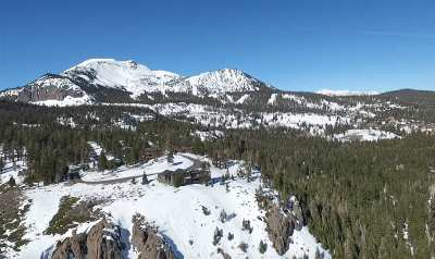Mammoth Lakes Residential Lots & Land For Sale: 480 Fir Street
