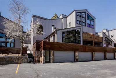 Mammoth Lakes Condo/Townhouse For Sale: 36 Ski Trail #5