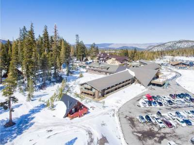 Mammoth Lakes Single Family Home For Sale: 11000 Minaret Rd #1