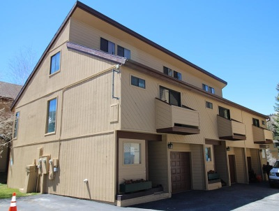 June Lake CA Condo/Townhouse Active-Price Chg: $290,000