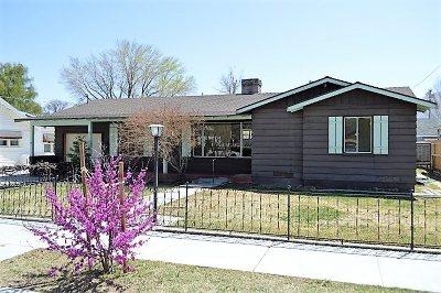Bishop Single Family Home Active-Price Chg: 662 Grove Street