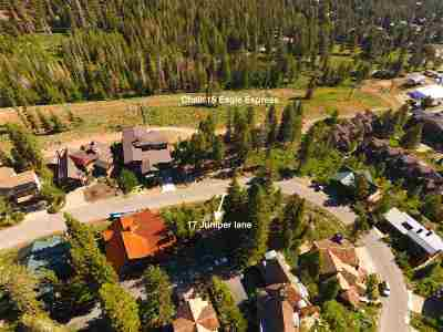 Mammoth Lakes Residential Lots & Land For Sale: 17 Old Juniper Lane