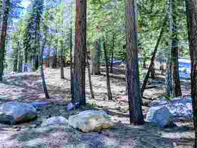 Mammoth Lakes Residential Lots & Land For Sale: 123 Alpine Circle