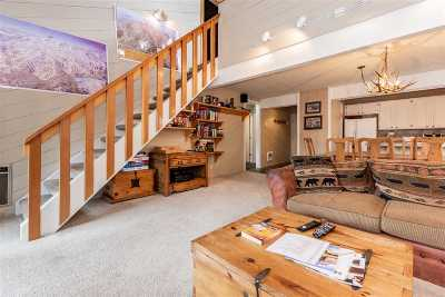 Mammoth Lakes Condo/Townhouse Active Under Contract: 96 Meadow #48 Lane