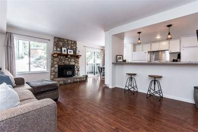 Mammoth Lakes Condo/Townhouse Active Under Contract: 244 Lakeview Blvd