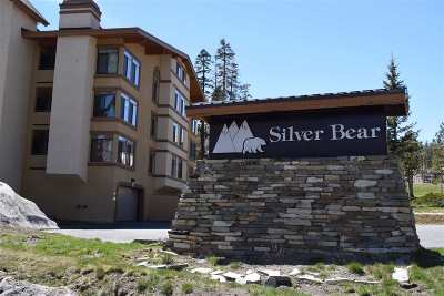 Mammoth Lakes Condo/Townhouse For Sale: 527 Lakeview Blvd
