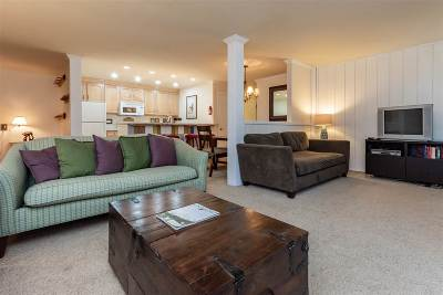 Mammoth Lakes Condo/Townhouse Active Under Contract: 3253 Meridian #266 Boulevard