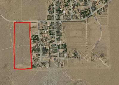 Bishop CA Residential Lots & Land For Sale: $1,000,000