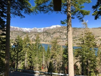 June Lake CA Single Family Home Active-Extended: $640,000