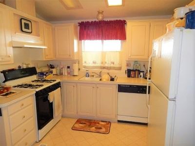 Big Pine, Bishop Manufactured Home Active-Price Chg: 2313 Edinburgh Avenue