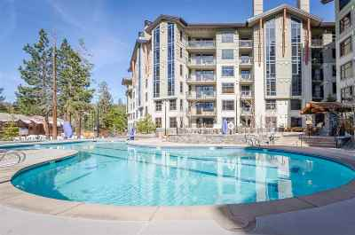 Mammoth Lakes Condo/Townhouse Active Under Contract: 50 Hillside Drive