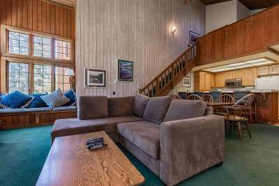 Mammoth Lakes Condo/Townhouse Active Under Contract: 435 Lakeview Blvd #75