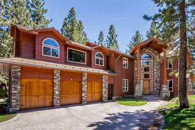 Mammoth Lakes Single Family Home For Sale: 95 Starwood Drive
