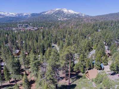 Mammoth Lakes Residential Lots & Land For Sale: 268 Cortina Court