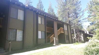 Mammoth Lakes Condo/Townhouse For Sale: 152 Viewpoint #119