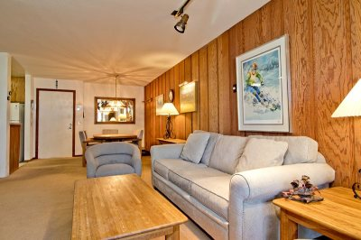 Mammoth Lakes Condo/Townhouse For Sale: 3253 Meridian Blvd #15